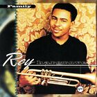 ROY HARGROVE - Family - CD - **Excellent Condition**