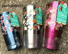 The Pioneer Woman Stainless Steel Tumbler 20 oz 18 Hr Cold 8 Hr Hot NWT
