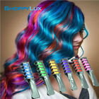 Colorful Hair Chalk Temporary Hair Design Comb Color Multicolor Beautiful Chalks