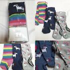NEW⭐ BNWT NEXT Baby Girl  0-6-9-12-18  Cotton Blend Unicorn Rainbow  Tights