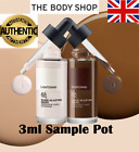 THE BODY SHOP SHADE ADJUSTING DROPS LIGHTENING DARKENING SAMPLE 3ML SIZE UK
