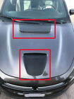 NEW! Dodge Dart GT Hood Scoop Vinyl Decal Inlays 2013 2014 2015 2016 MOPAR $35.99 USD on eBay