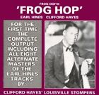 Clifford Hayes - Frog Hop (CD Used Like New)