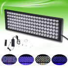 360W Dimmable LED Full Spectrum Grow Fish Tank Reef Coral Aquarium Light Lamp