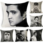 Rock and RollPillowcases Beatles Elvis Presley Pillow Case Cool Cushion Cover