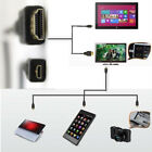 Micro HDMI to HDMI Male Cable Type D to A Adapter Converter 3D For PC TV Phone