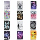 Wallet Stand Card PU Leather Case Flip Cover For Moto Acer Wiko Wileyfox UB