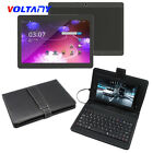 Dual SIM 10.1'' Game Tablet PC Android 6.0 Octa Core 4+64GB HD 1080 Wifi Phablet