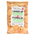 Presidents Choice Potato Chips 200g Ketchup All Dressed Snack Canada Crisps