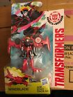 TRANSFORMERS RID Legion Class WINDBLADE STARSCREAM GRIMLOCK OPTIMUS SPRINGLOAD