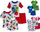PJ Masks Boys Girls Pajamas New