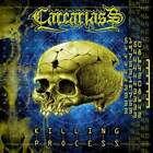 Carcariass - Killing Process 3760068234744 (CD Used Like New)