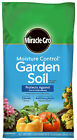 Scotts Growing Media 73659430 Moisture-Control Garden Soil, 1.5-Cu. Ft. -