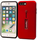 For Apple iPhone 7 Plus 8 Plus Case Ultra-Thin Protector Full Body Hard Cover