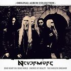 Nevermore - Original Album Collection (CD Used Like New)