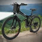 26inch 36V Foldable Electric Power Mountain Bicycle with Lithium-Ion 8HOT