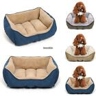 Homdox Orthopaedic Soft Dog Pet Warm Sofa Bed Cushion Chair Easipet S/M Size