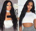 Brazilian Pre Plucked Full Lace Front Human Hair Body Wave Wigs With Baby Hair