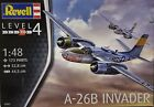 ***NEW*** Revell 1/48 A-26B Invader