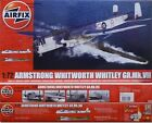 Airfix 1/72 Aircraft Military New Plastic Model Kit 1 72