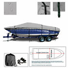Four+Winns+180+Horizon+Bowrider+Runabouts+Trailerable+Boat+Cover