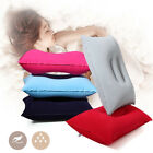 Double Sided Inflatable Pillow Mat Cushion For Outdoor Traveling Camping Sleep