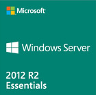 Windows Server r2 2012 2016 Standard Essentials Datacenter