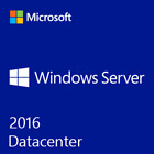 Windows Server 2016 Standard Essentials Datacenter