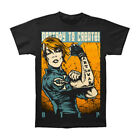 Otep Men's  Destroy To Create T-shirt Black
