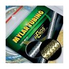 Hends Mylar Tubing | Choice of Colours | 1 Yard | Streamers, Salmon, Snake