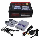 Super NES SNES Mini Edition SFC Game Console with 400 Classic Nintendo Games