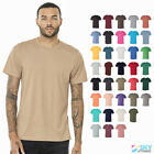 Bella + Canvas Unisex Soft Triblend Short Sleeve Tee Modern Fit T-Shirt 3413 NEW image