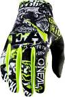 Kyпить O'Neal Matrix Attack Gloves - MX Motocross Dirt Bike Off-Road ATV MTB Mens Gear на еВаy.соm