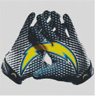 Cross stitch chart, Pattern, NOT gloves - San Diego Chargers, NFL, Football, USA $12.5 USD
