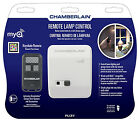 myq lights - Chamberlain PILCEV MyQ Remote Home Lighting Control, Interior