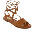 WOMEN'S ARIZONA BRUNA SANDALS TIES UP ANKLE MULTIPLE COLORS / SIZES NEW IN BOX