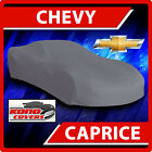 [chevy Caprice] Car Cover Ultimate Full Custom fit All Weather Protection