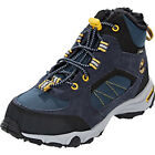 Timberland Ossipee GTX WL Shoes Youth Dark Blue 2017 Schuhe blau