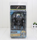 Pacific Rim Action Figure Kids Toys Model 18cm PVC Jaeger Gipsy Danger New