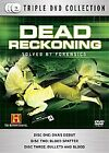 Dead Reckoning (DVD, 2007, 3-Disc Set)