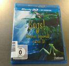 Bugs! Real 3d BluRay Bugs! - Abenteuer Regenwald in 3D