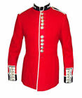 WELSH GUARDS TROOPER TUNIC - RED - CEREMONIAL - USED - VARIOUS SIZES - 14117