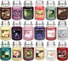 Village Candle Large Jar 26oz Double Wick Scented - All Best Selling Fragrances
