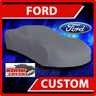 [FORD CUSTOM] CAR COVER - Ultimate Full Custom-Fit All Weather Protection
