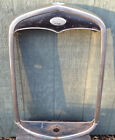 Original+1931+Ford+Model+A+Radiator+Grille+Shell