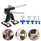 New Paintless Dent Repair Tools Glue Puller Lifter Hail Damage Removal Tools Kit