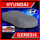 [HYUNDAI GENESIS] CAR COVER - Ultimate Full Custom-Fit All Weather Protection