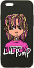 NEW Lil PUMP Boondocks BAPE Matte Hard Phone Case Cover For IPhone Gifts for Men