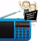 Rolton T50 Portable World Band FM/MW/SW Stereo Radio Speaker Mp3 Music Player LH