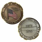Washoe County School District Challenge Coin (2 inch)